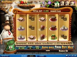 No download game Le Chocolatier