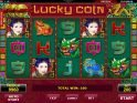 Online casino machine Lucky Coin no deposit