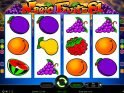 Play free slot game Magic Fruits 81 online