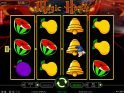Spin slot machine Magic Hot 4