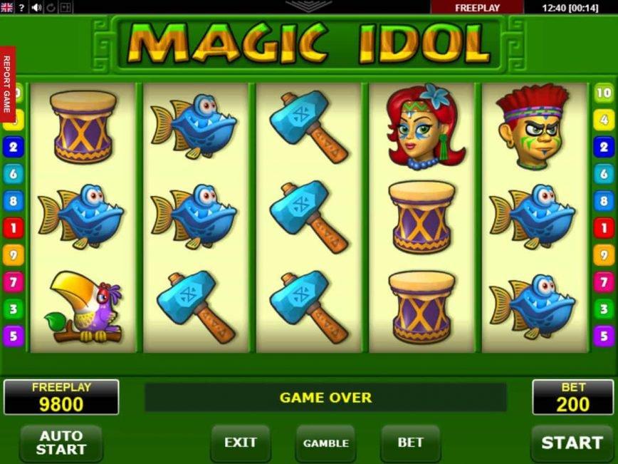 Spiele Magic Idol - Video Slots Online