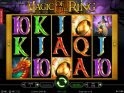 Magic of the Ring by Wazdan