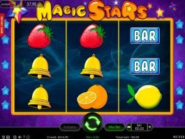 No download game Magis Stars online