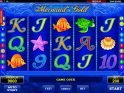 Casino online game Mermaid's Gold
