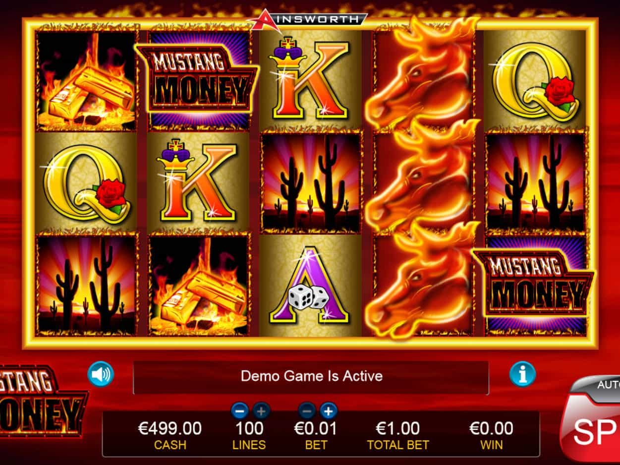 Free Money Slot Machines