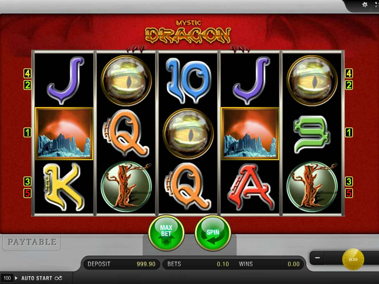 Mechanical slot machine for sale
