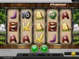Play online free slot Odin