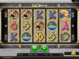 Spin casino free game Odyssee