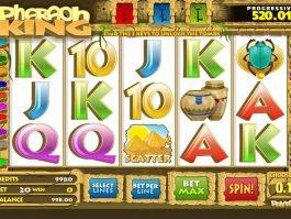No download game Pharaoh King online