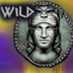 Wild symbol - Pharos II