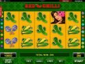Casino game slot Red Chilli for free