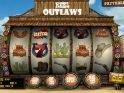 Online slot machine Reel Outlaws no deposit