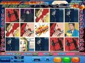 Secret Agent online slot by Skillonnet