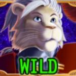 Symbol Wilda z The Final Frontier od Merkur