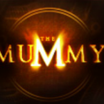 The Mummy - scatter symbol