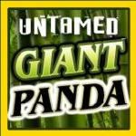 Wild symbol from casino game Untamed Giant Panda