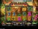 Picture from online slot Volcano Eruption