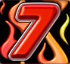 Wild Symbol from slot game Wild 7