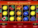 Play free slot machine Wild Stars
