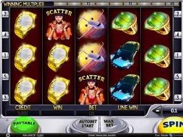 Free casino slot machine 9 Figures Club