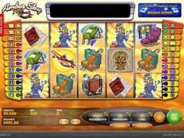 Spin casino free slot Amber Sky