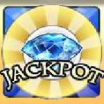 Jackpot symbol - Amber Sky