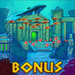 Simbol bonus - Atlantic Treasures