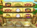 Play free slot machine Back in Time online