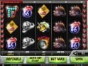 Spin casino slot game Bikers Gang