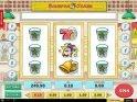 Bohemia Joker slot for fun online