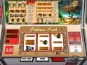 Captain Cash online slot by Betsoft