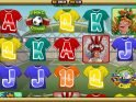 Spin free slot machine Carnival Cup online