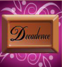 Decadence by Spielo online slot - wild symbol