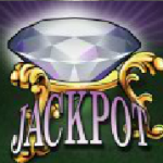 Symbol of jackpot from slot machine Detective Chronicle