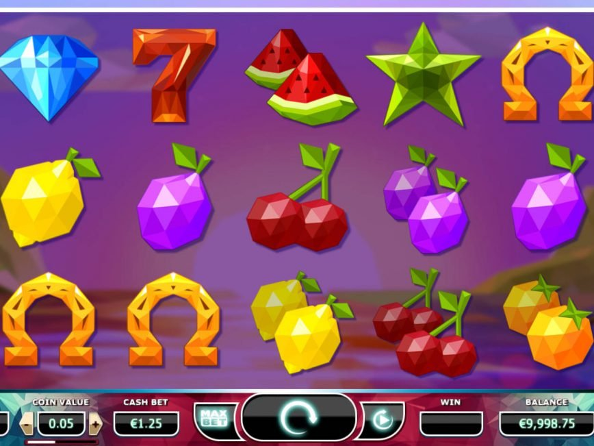 Free slot game Doubles for fun