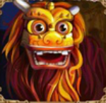 Scatter from Dynasty of Ming online slot