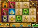 Online casino game Egyptian Rebirth for fun