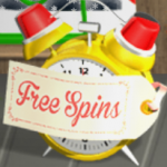 Online slot machine Elf and Safety - scatter