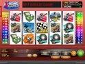 Casino slot machine Extreme Games