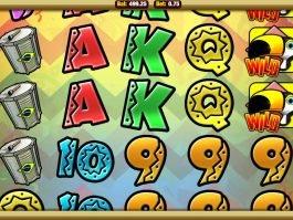 Casino game slot Fiesta no deposit