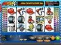 Play free online slot Formula X