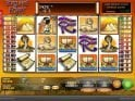Free casino game Fortunes of Egypt no deposit