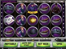 The Lost Incas Slot Machine