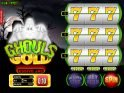 Spin slot machine Ghouls Gold