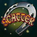 Scatter symbol - Irish Magic slot machine game