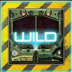 Joc de păcănele gratis Iron Assassins - wild lipicios