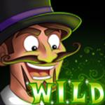 Wild symbol - Magic Touch