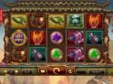 Free slot machine Monkey King no deposit