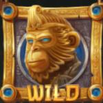 Wild symbol - Monkey King online slot
