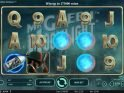 Play casino slot game Mr Green: Moonlight